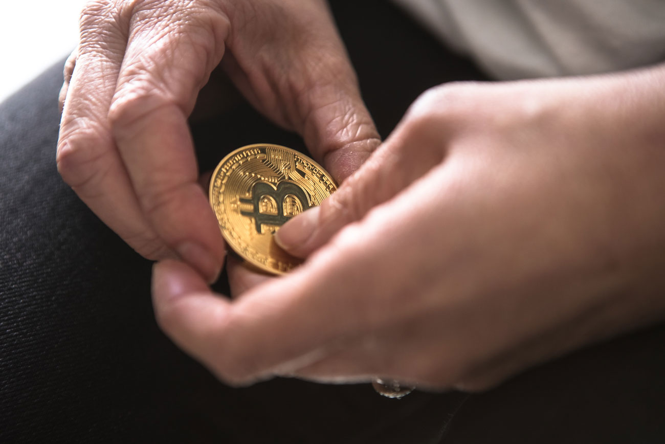 Crypto-remittances are rising