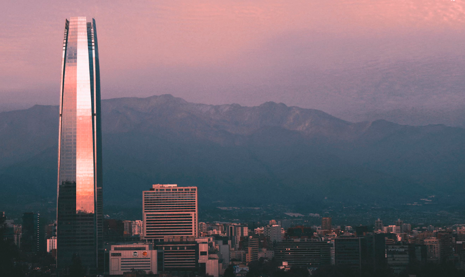 Wayra organizes Chile's first Co-Investment Day