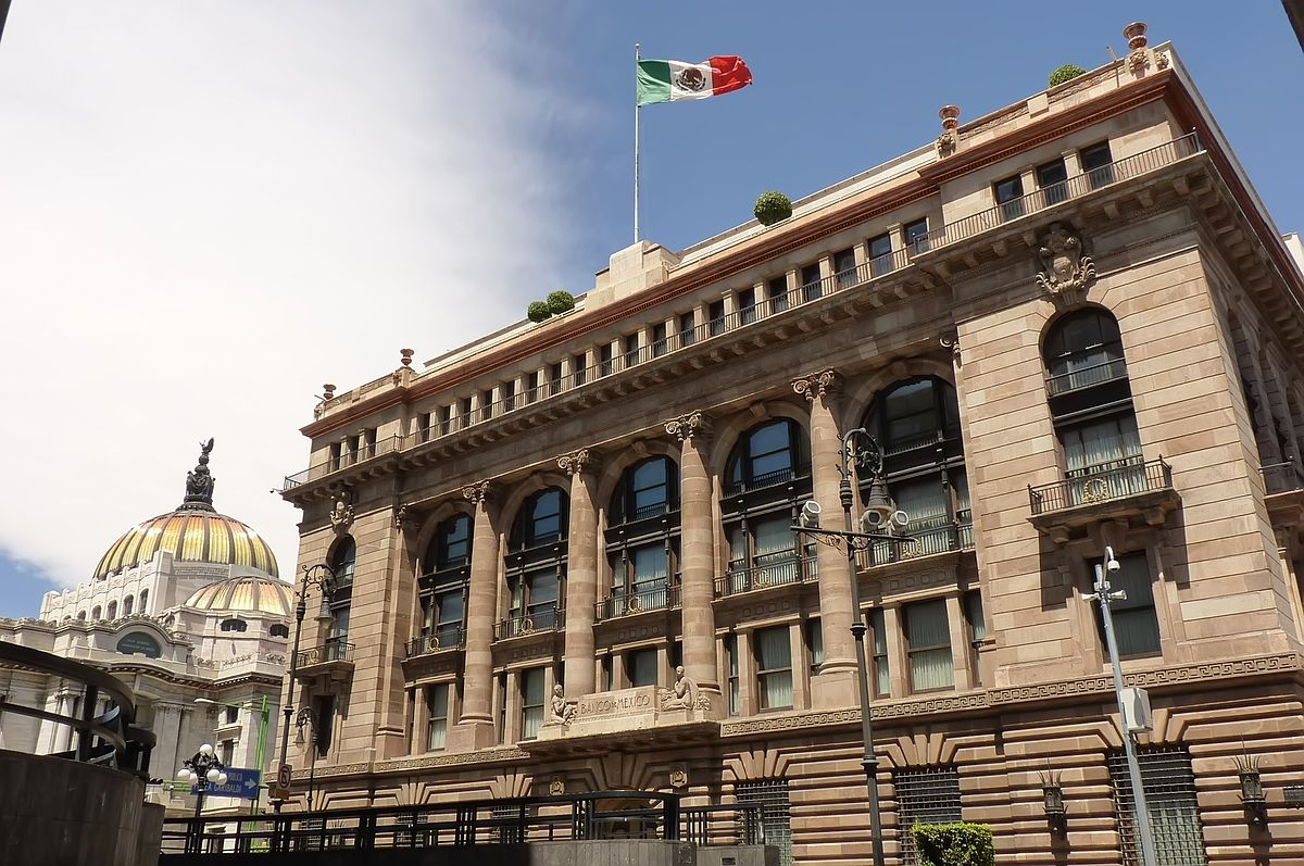 Mexico's Central Bank hinders crypto exchanges following new legislation