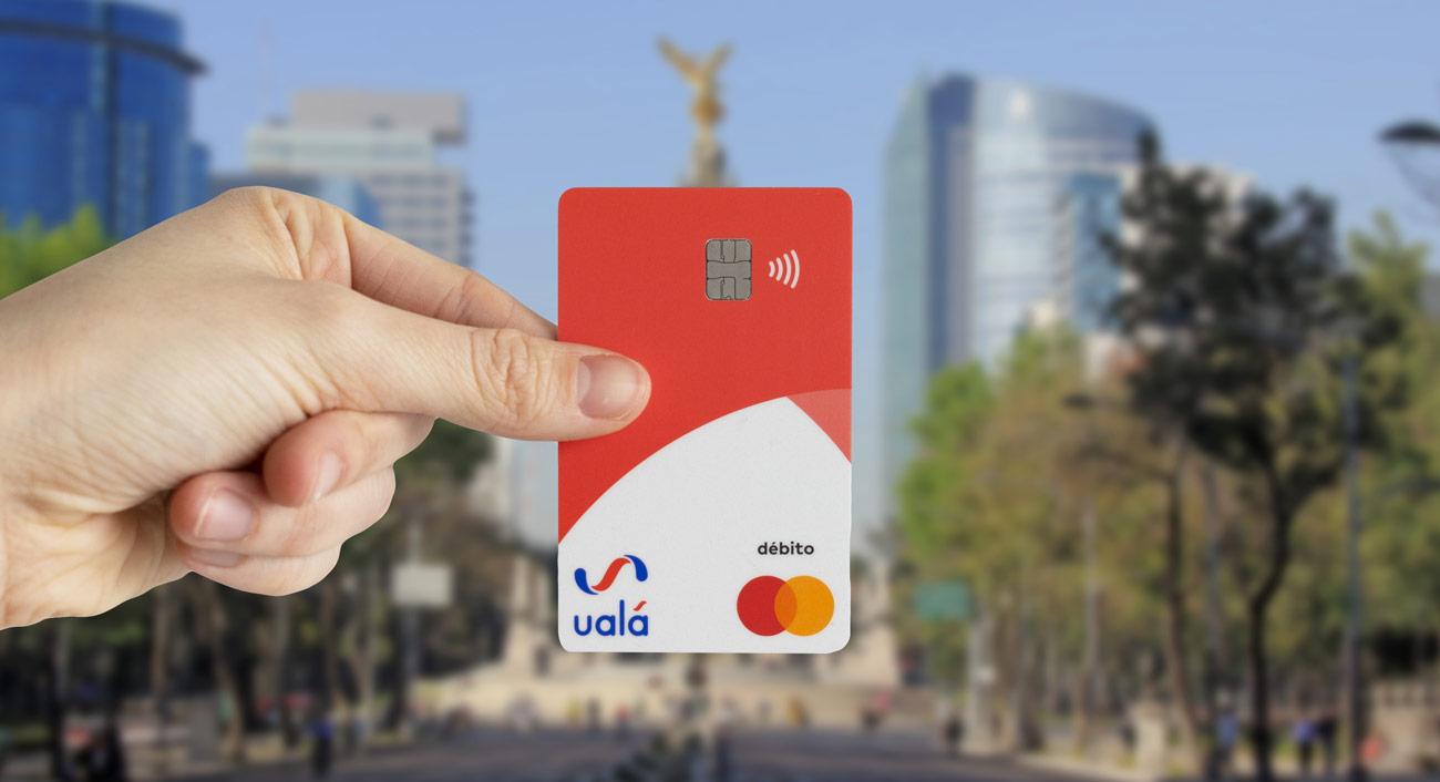 SoftBank-backed Ualá makes international debut with Mexico