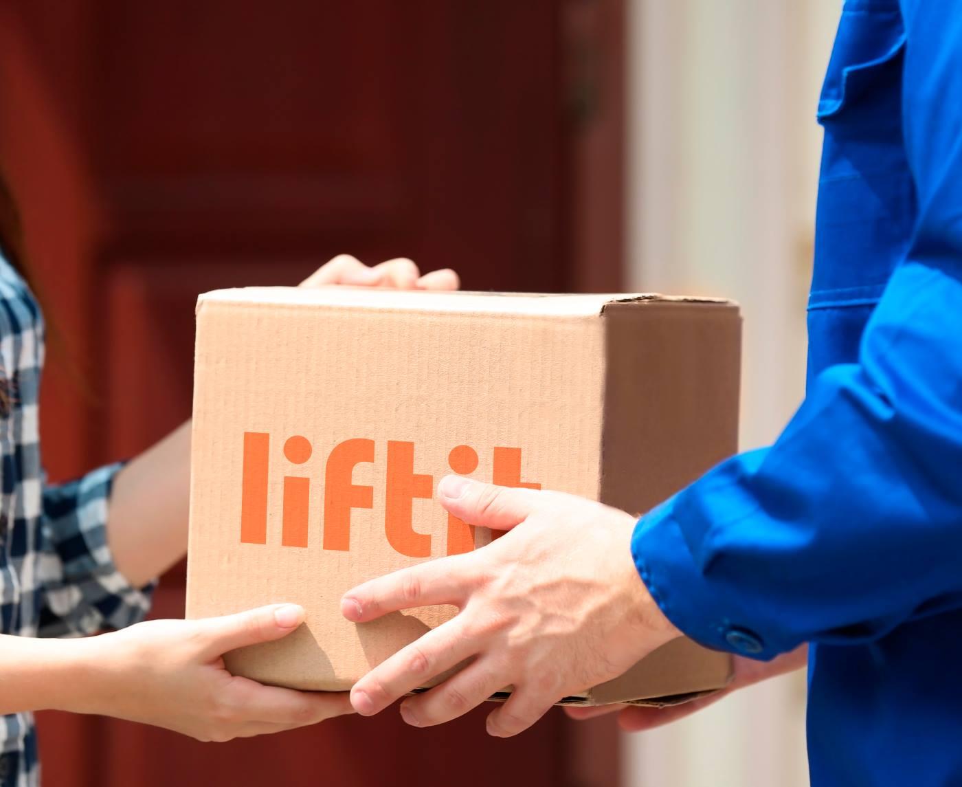 Colombian logistics startup