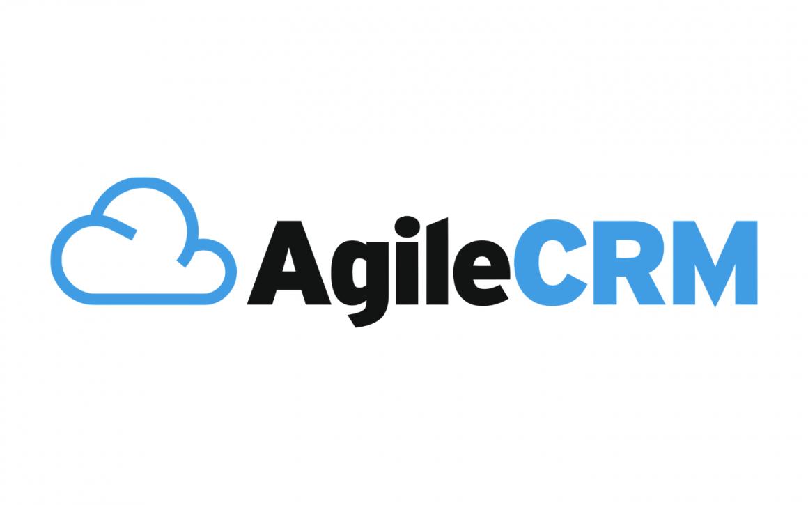 Logo de Agile CRM