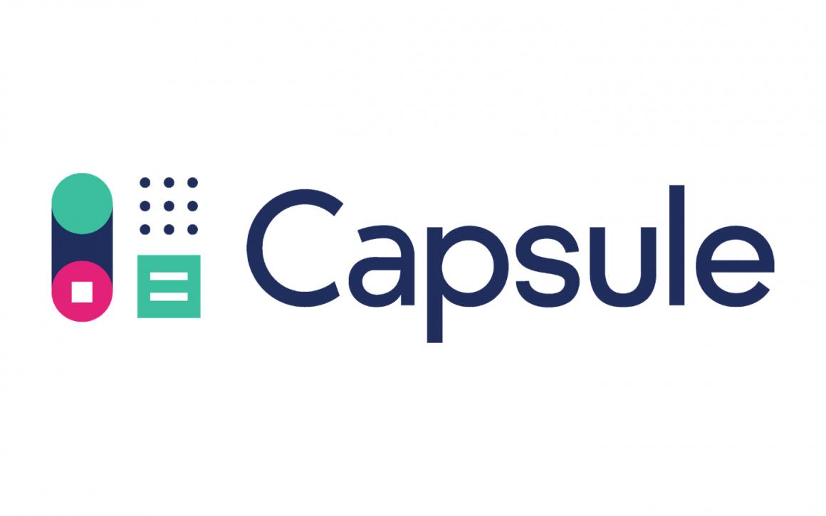 Logo de Capsule CRM