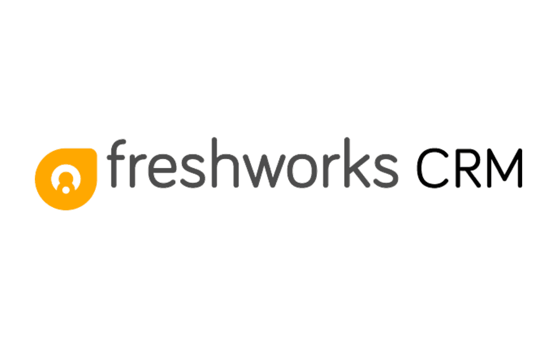Logo de Freshworks CRM