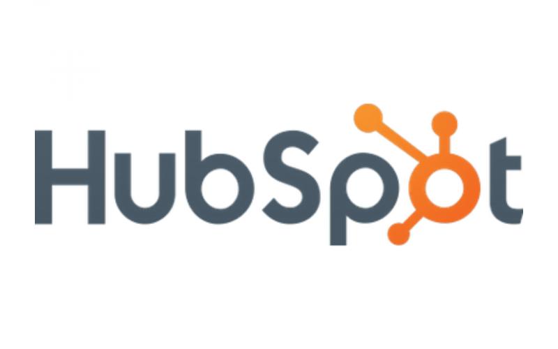 Logo de Hubspot