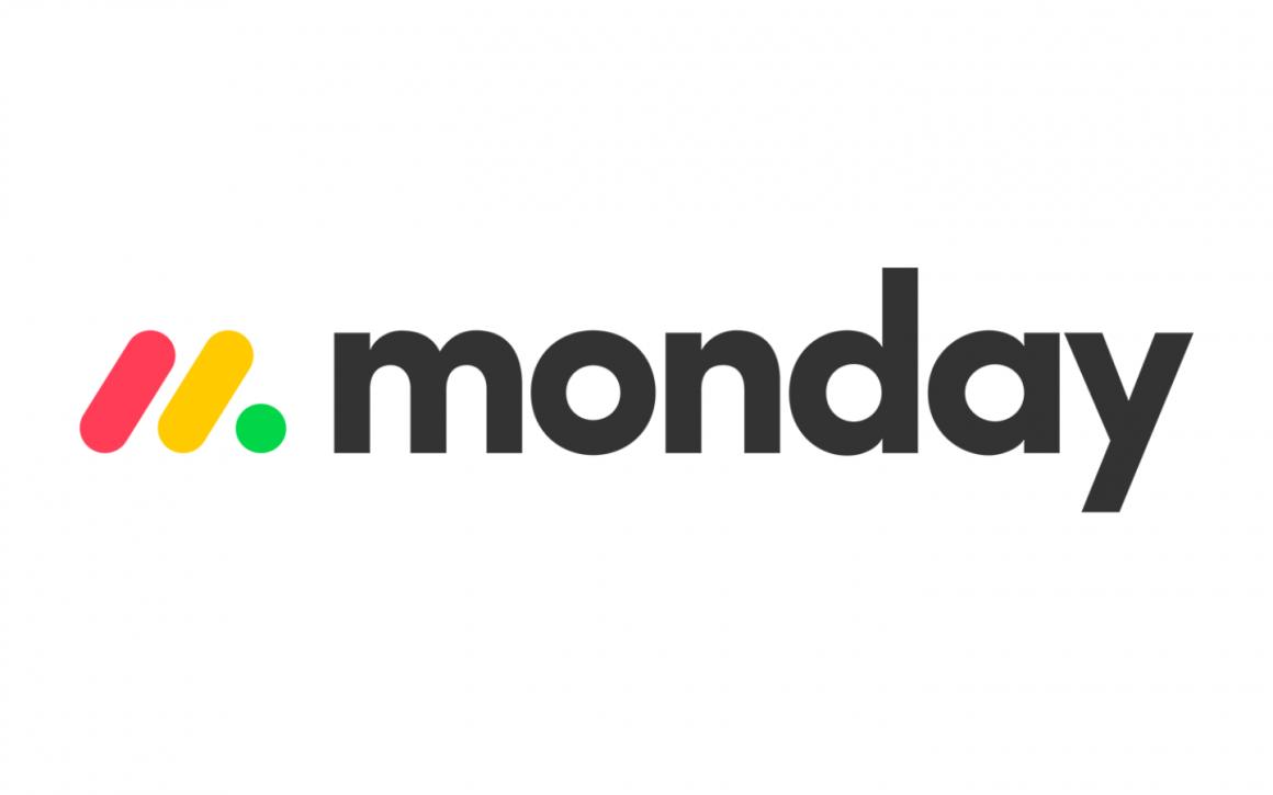 Logo de Monday.com