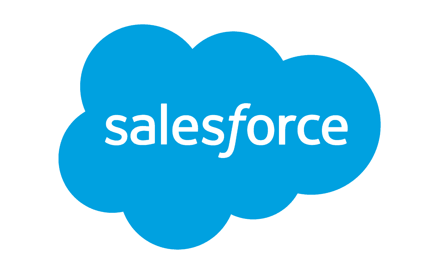 Logo de Salesforce CRM